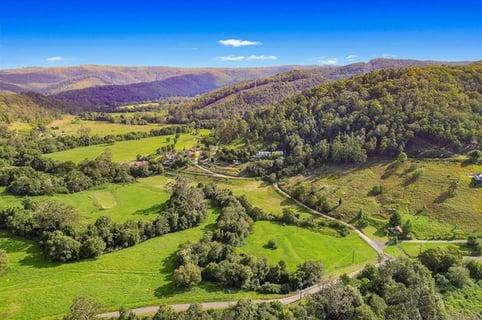 Yarramalong Valley